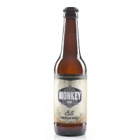 Monkey Beer Bill
