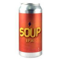 Garage Beer Co Soup IPA