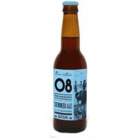 Birra 08 Barceloneta