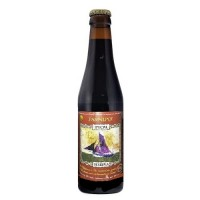 Struise Pannepot Special Reserve (Chateau Margaux B.A.)