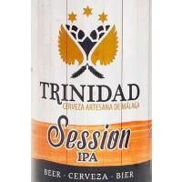 Trinidad Session IPA