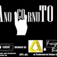 Alvinne / Freigeist Mano Cornuto