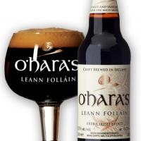 Carlow O'Hara's Leann Folláin