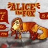 La Calavera Alice The Fox is a liar