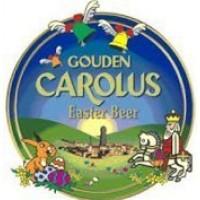 Gouden Carolus Easter