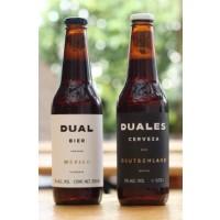 Cerveza Dual