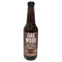 Crociato Oak Wood