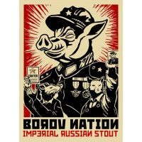 Crafter Borov Nation