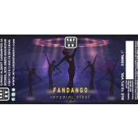 Wylie Brewery Fandango