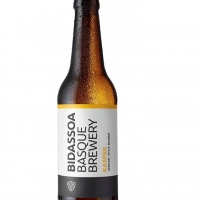 Bidassoa Basque Brewery Kasper