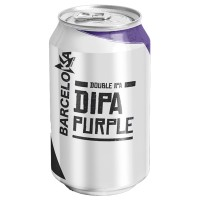 Barceloka DIPA Purple Riots
