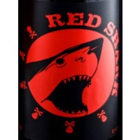 Alakran Red Shark