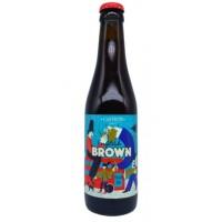 Castrum English Brown