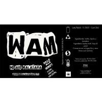 Fábrica Maravillas WAM (We Are Malasaña)