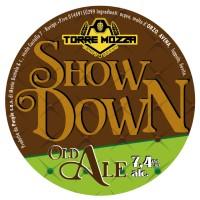Torre Mozza Showdown