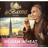 De Bassus Belgian Wheat