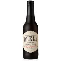 Sherry Beer Duela Barleywine