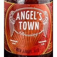 Angel's Town La Cantu