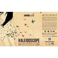 Jakobsland Kaleidoscope Galangal Membrillo Saison