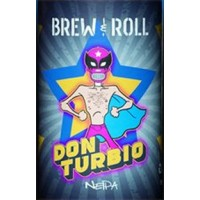 Brew & Roll Don Turbio
