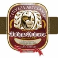 Antigua Quimera Imperial IPA