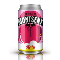 Montseny NEIPA