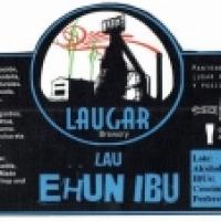 Laugar Ehun IBU