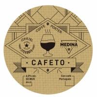 Medina / Speranto Cafeto