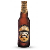 Moza Gold