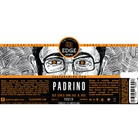 Edge Brewing Padrino Porter