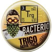 Bacterio Trigo Nométrica