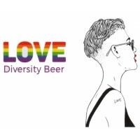 Mica Love Diversity Beer