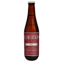 Libertad Red Ale