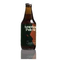 Limamanta American Pale Ale