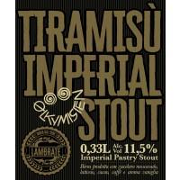 Lambrate Tiramisù Imperial Stout