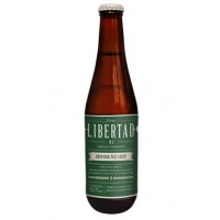 Libertad American Pale Lager