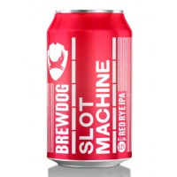 BrewDog Slot Machine