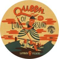 La Pirata / Barrier Queen Of Long Island