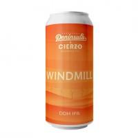 Península / Cierzo Windmill