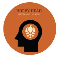 Speranto / NIB Brewing / Dark Towers Hoppy Head