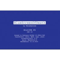 BrewByCode BlueScreenOfDeath