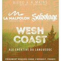 La Malpolon / Sabotage Wesh Coast