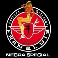 Fran Luis Negra