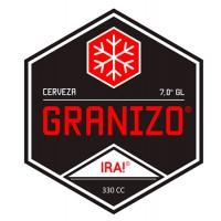 Granizo IRA!