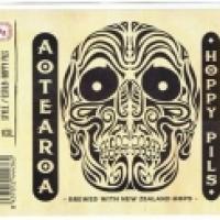 Naparbier Aotearoa Hoppy Pils