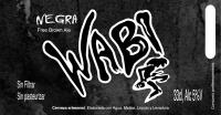 wavi-negra