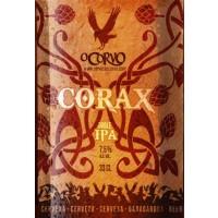 O Corvo Corax