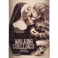 La Calavera Walking Coeliacs