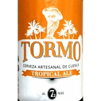 Tormo Tropical Ale