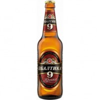 Baltika 9 Strong